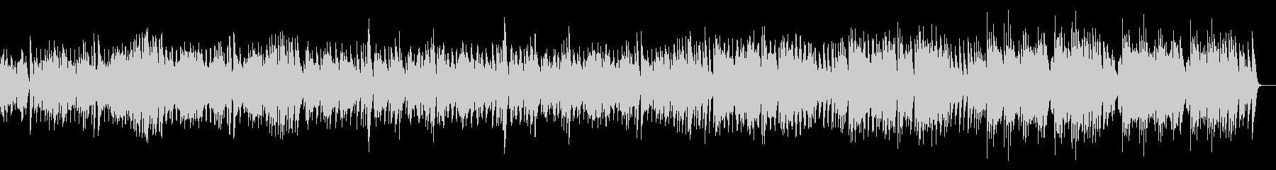 フィグ・リーフ・ラグ_オルゴールverの未再生の波形