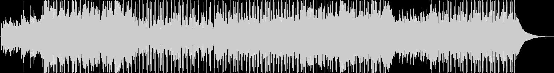 ブリットポップ、カレッジポップ感の...の未再生の波形