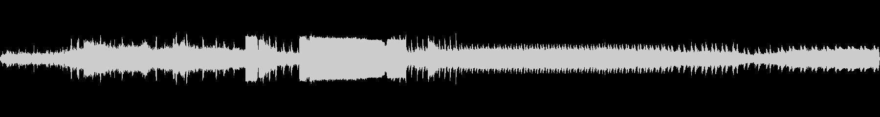 1907ボールドウィン280:プル...の未再生の波形