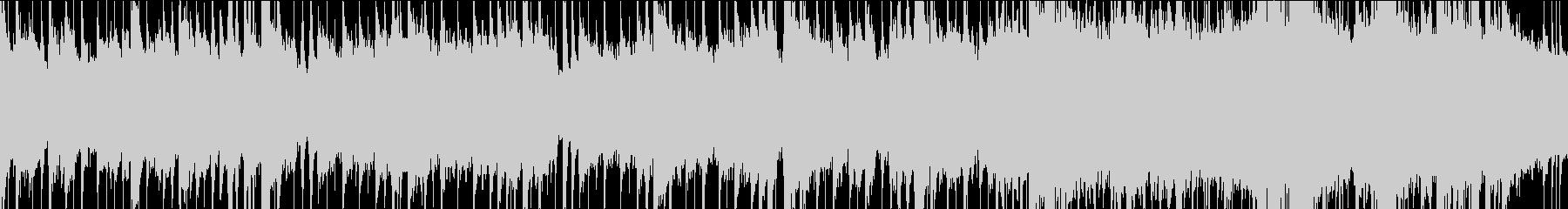 壮大なカントリーバラード/生音ループの未再生の波形