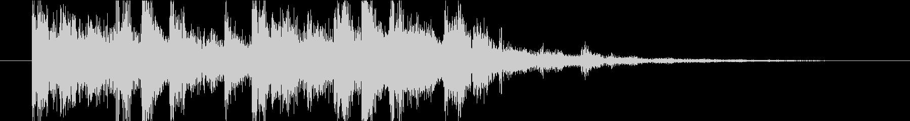 ファンキーなディープステップ/ダブ...の未再生の波形