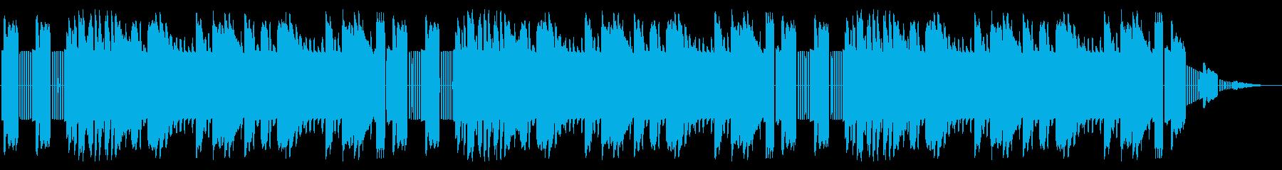 NES RPG A07-1(バトル1) の再生済みの波形