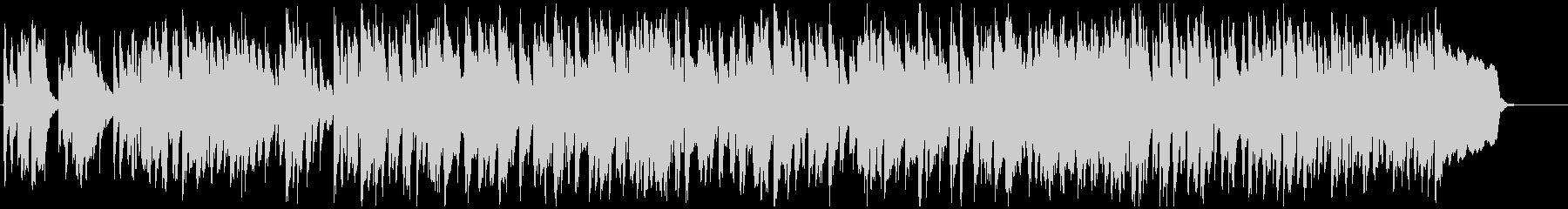 コメディ系のリコーダー曲、ゆるい、脱力の未再生の波形