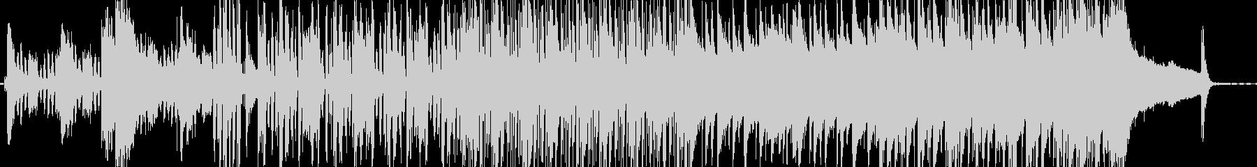 変拍子 プログレジャズ ピアノトリオの未再生の波形