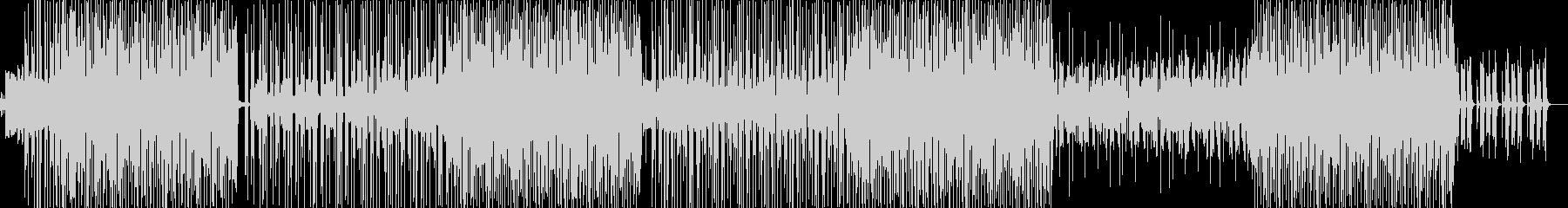 HIPHOPトラック ノリノリ系の未再生の波形