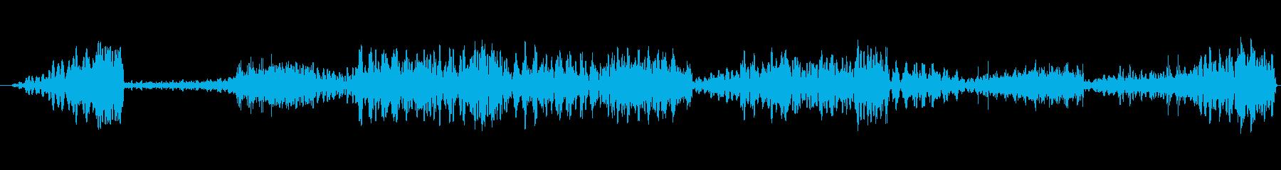 SciFi EC01_88_3の再生済みの波形