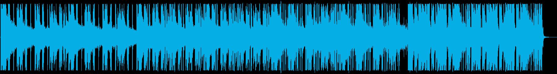都会/優しい/R&B_440_2の再生済みの波形