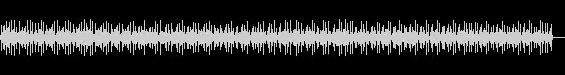 カーアラームオフ、自動アラームの未再生の波形