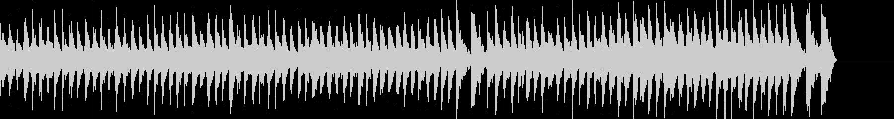 気まぐれな、気まぐれなオーケストレ...の未再生の波形