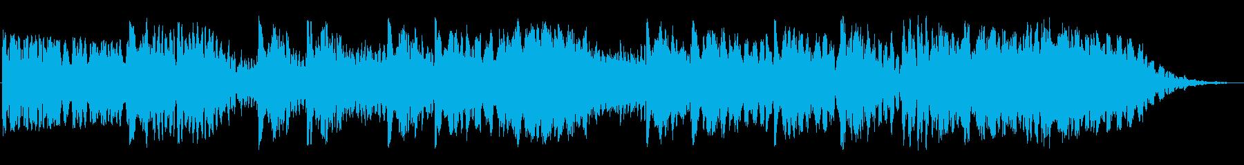 ソナーマーチSci Fiバンパーの再生済みの波形