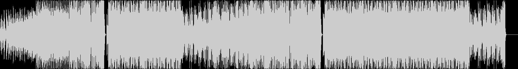 EDM系マシュメロ風スタイリッシな曲-9の未再生の波形