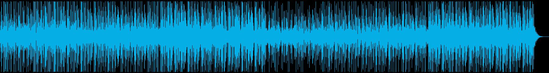 企業VP・コーポレート/明るいBGM:3の再生済みの波形
