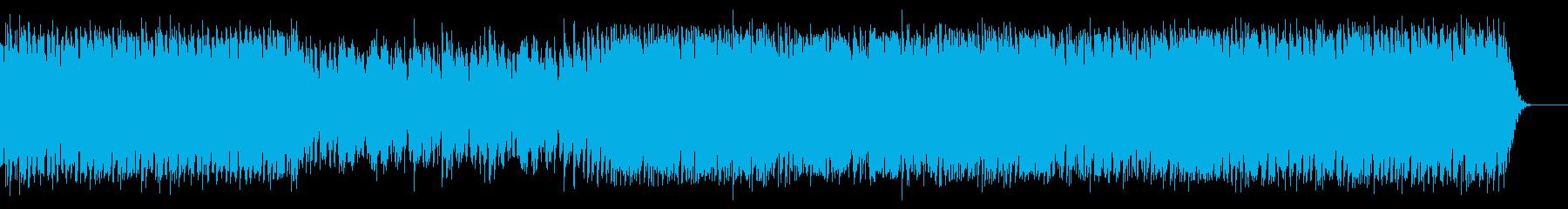 和太鼓のシンプルなアンサンブル迫力、壮大の再生済みの波形