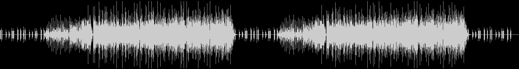 企業VP・コーポレート / EDM:2の未再生の波形