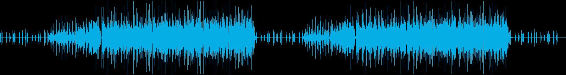 企業VP・コーポレート / EDM:2の再生済みの波形