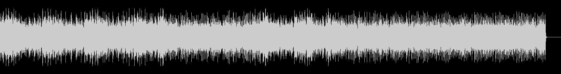 アコースティックセンチメンタル#26-2の未再生の波形