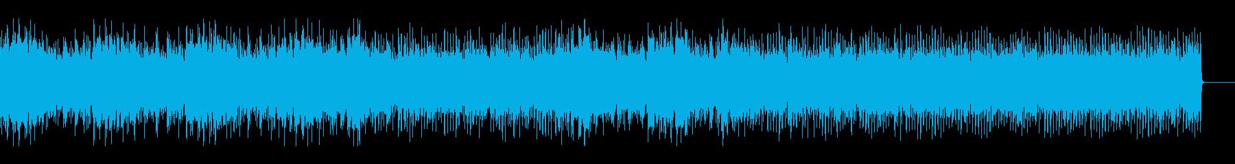 アコースティックセンチメンタル#26-2の再生済みの波形