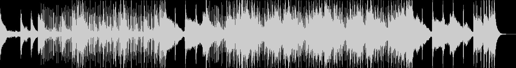 ノスタルジックヒップホップ(声ネタ無し)の未再生の波形