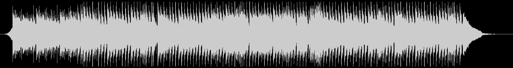 ベル キラキラ EDM TIKTOKの未再生の波形