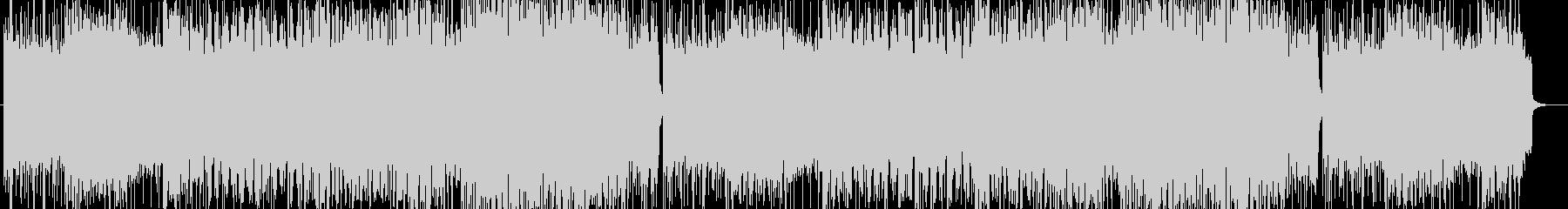「HR/HM」「DARK」BGM82の未再生の波形