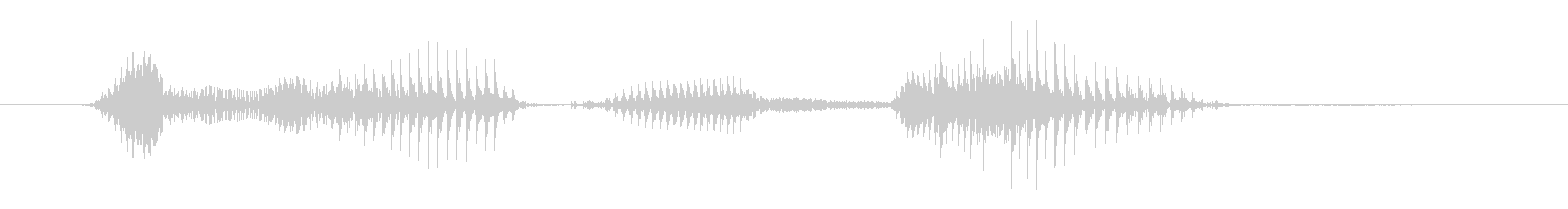 do it yourself's unreproduced waveform