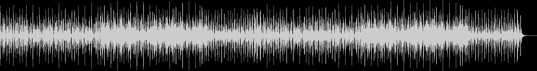 楽しい・明るい・オーケストラポップの未再生の波形