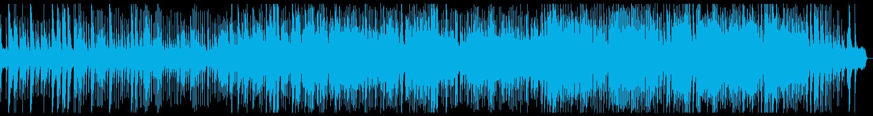 六段の調 鮮やかで美しい箏の再生済みの波形