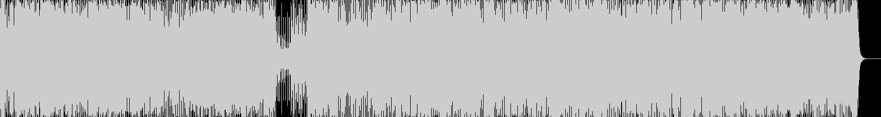 エレクトロニック 電子打楽器 静か...の未再生の波形