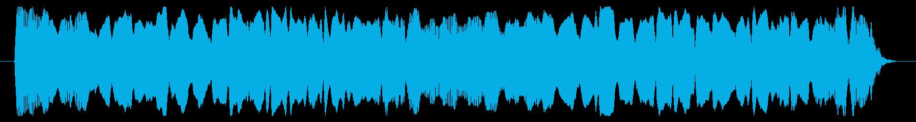 8bitパワーU-D-01-4_dryの再生済みの波形