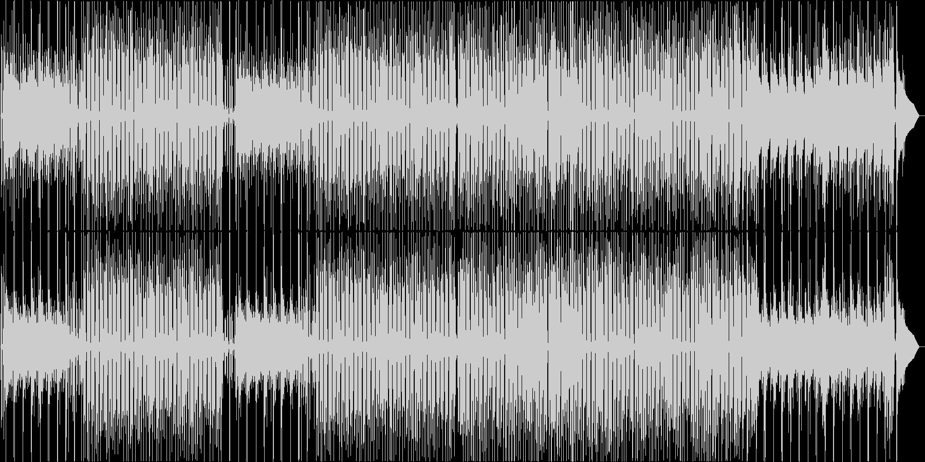 南国風!!ウクレレとスチールパン/生演奏の未再生の波形