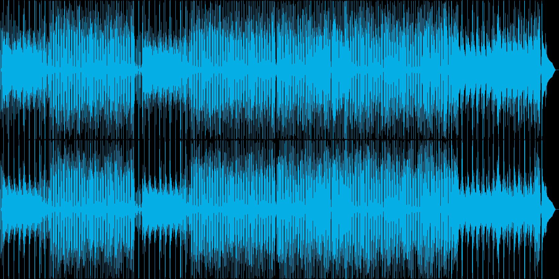 南国風!!ウクレレとスチールパン/生演奏の再生済みの波形