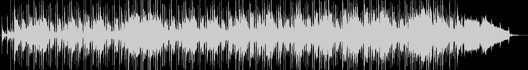 バサノバ ほのぼの 幸せ ゆっくり...の未再生の波形