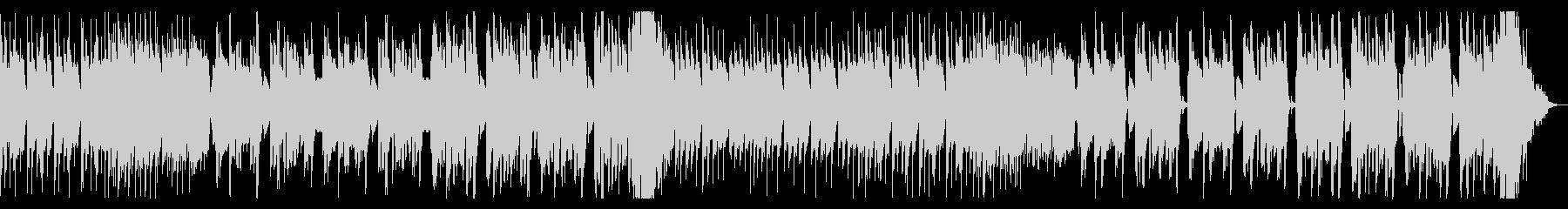 アッパーなフューチャーベースEDMの未再生の波形