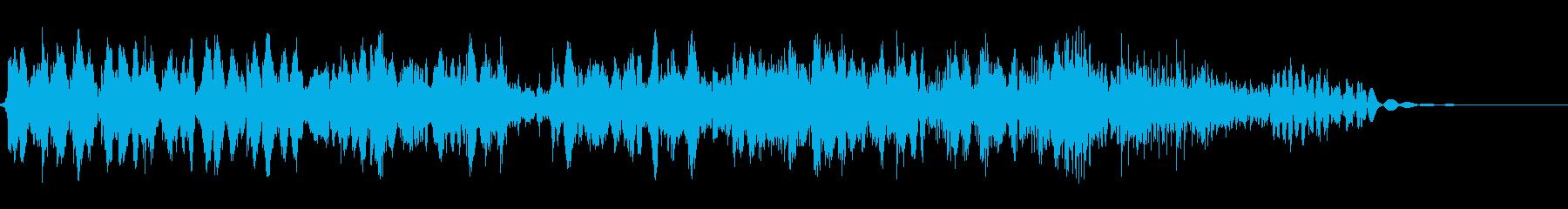 EC04_38_4を巻き戻すの再生済みの波形