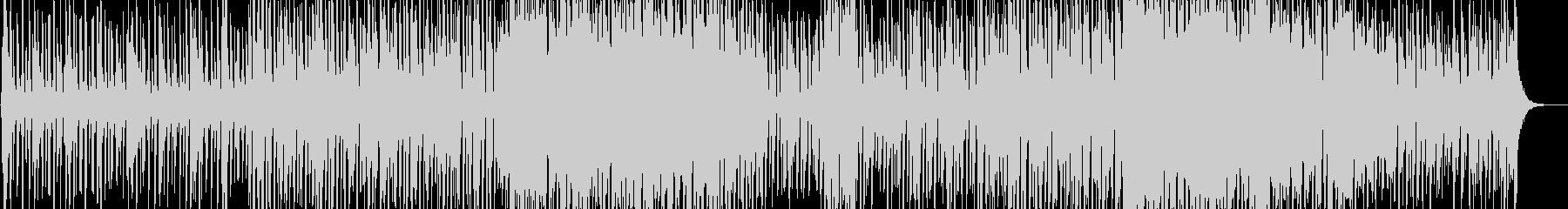 壮大 バンド スイング ポジティブ...の未再生の波形