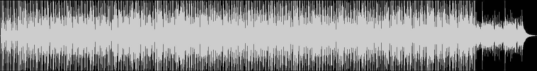 ポップロック バラード ポジティブ...の未再生の波形