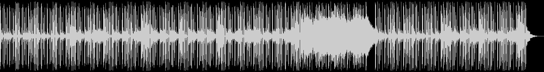 ドラム & ベース ジャングル H...の未再生の波形