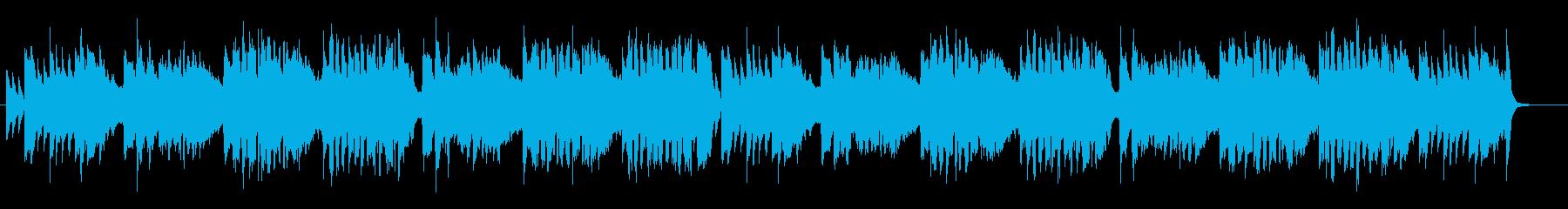 【童謡】かたつむり ピアノ 独唱の再生済みの波形