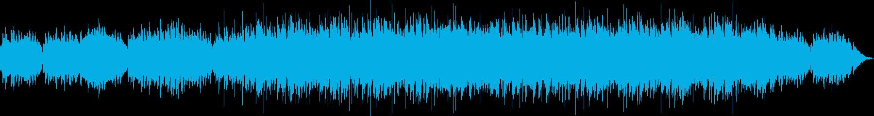 動画 電子打楽器 技術的な 期待す...の再生済みの波形
