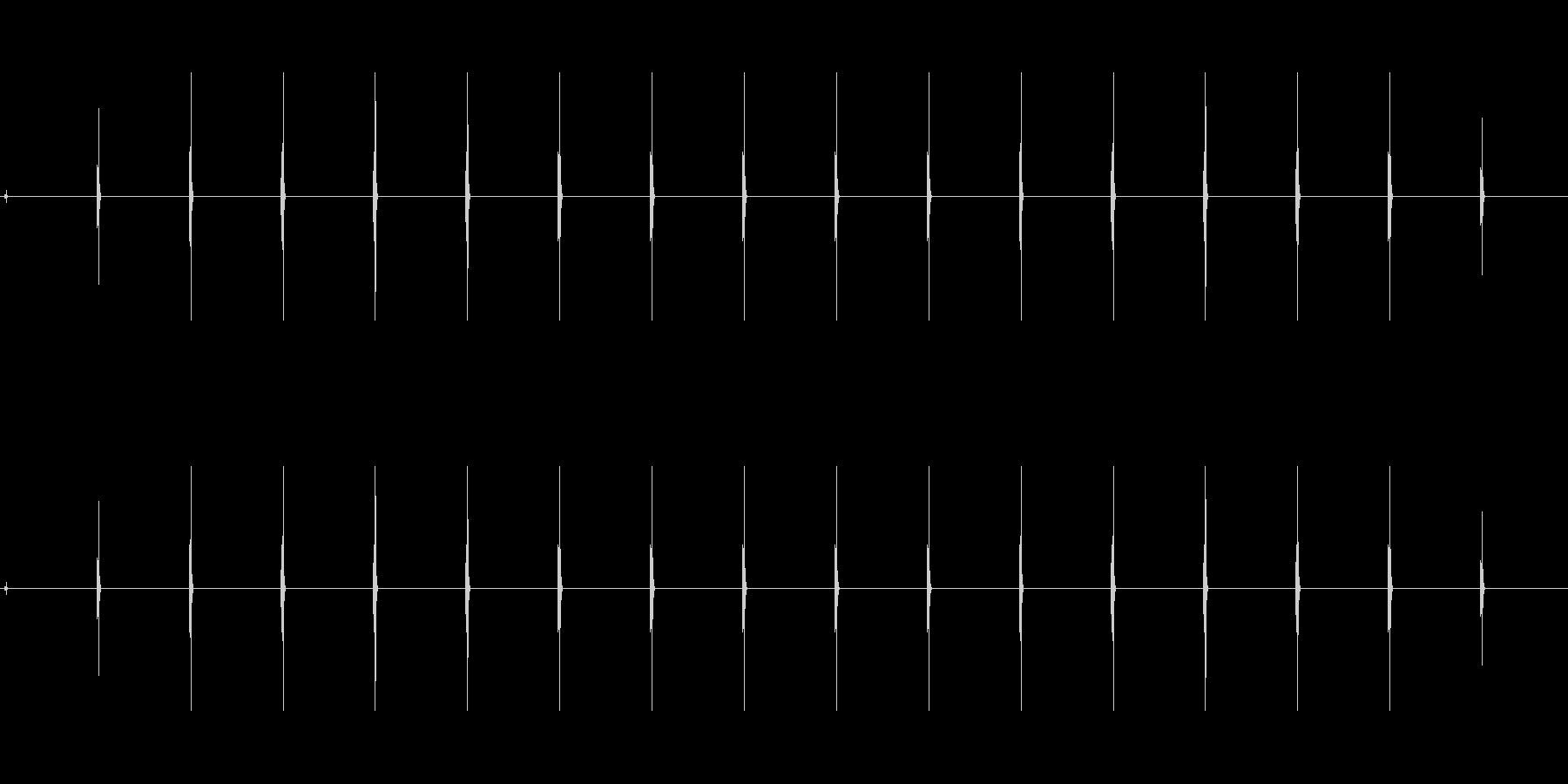 時計 ticktock_41-3_dryの未再生の波形
