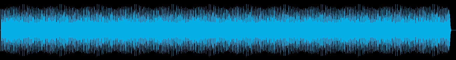 【無限音階】下がり続ける音 緊張感・不安の再生済みの波形