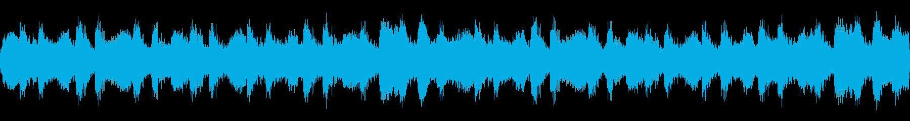 ハロウィン1 short ループの再生済みの波形