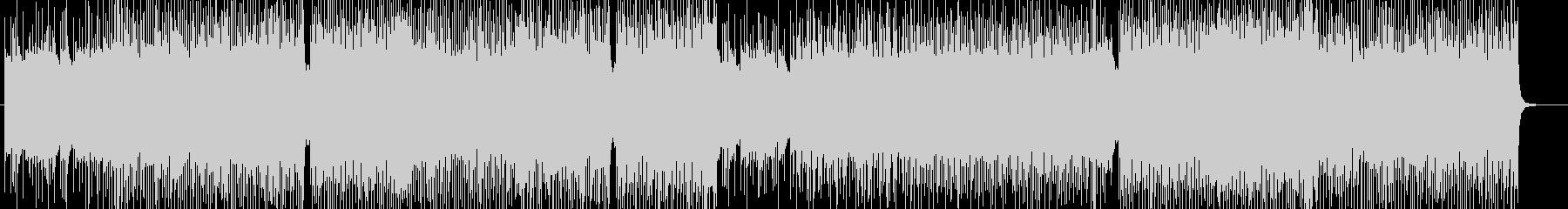「HR/HM」「DARK」BGM176の未再生の波形