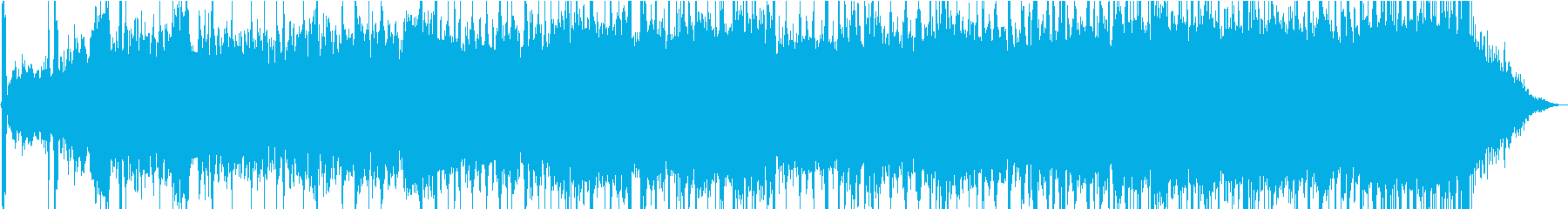 ポップ テクノ ワールド 民族 モ...の再生済みの波形