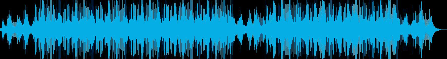 人気のある電子機器 実験的 スタイ...の再生済みの波形