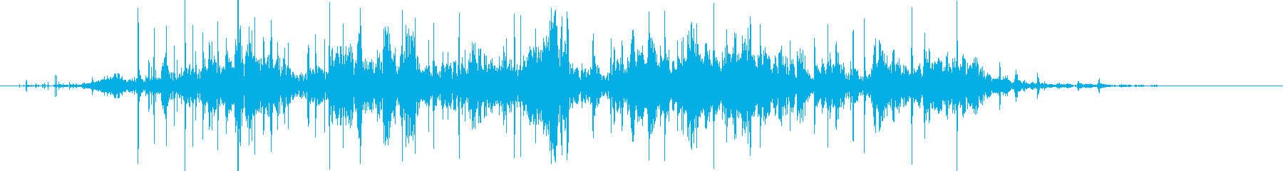 木 中圧03の再生済みの波形