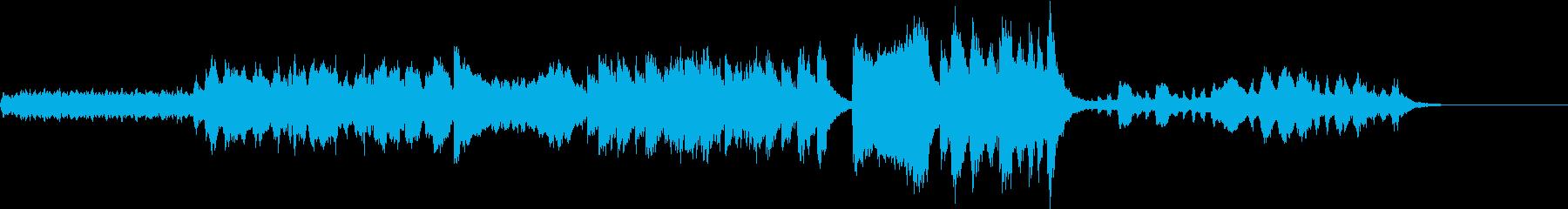 木星 ホルスト オーケストラ の再生済みの波形