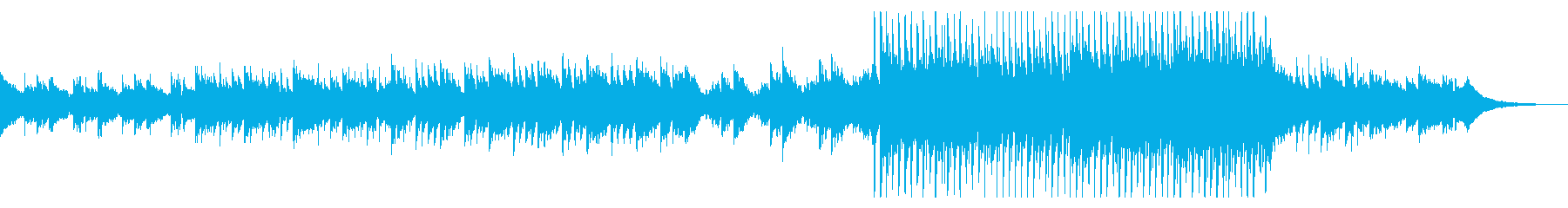 VP of IT technology company's reproduced waveform