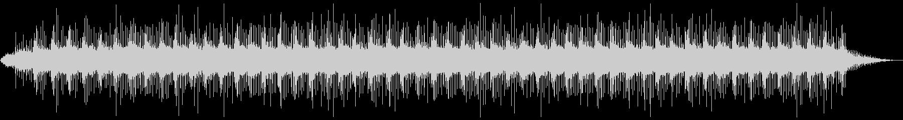 ラチェットローンスプリンクラー:O...の未再生の波形