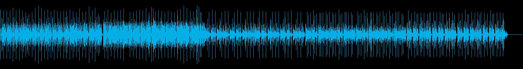 爽やかで明るいポジティブポップス_3の再生済みの波形